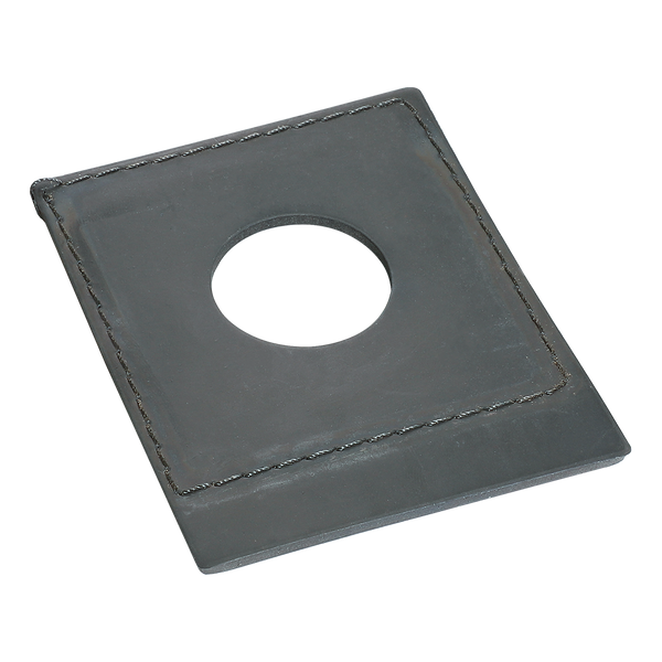 Seal - Dust Bag - Rubber - 105mm x 85mm
