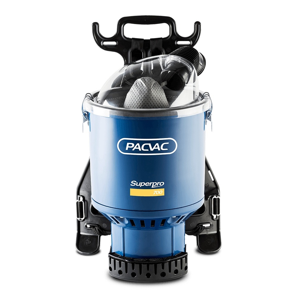 Superpro 700 Backpack Vacuum