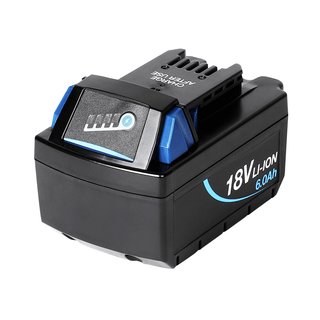 Battery Pack - Rechargeable - Li-ion - 18V - 108Wh