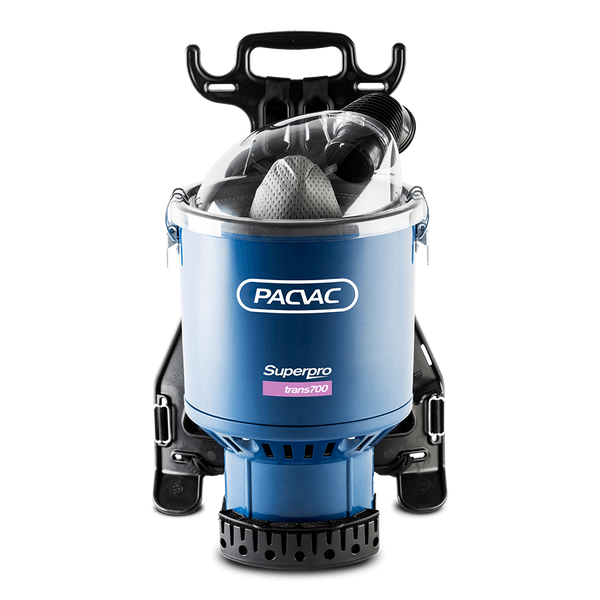Superpro trans 700 Backpack Vacuum