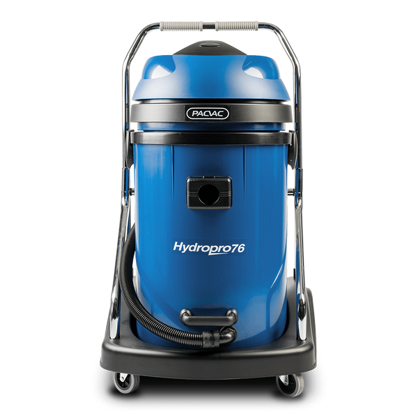 Hydropro 76 Wet and Dry Vacuum