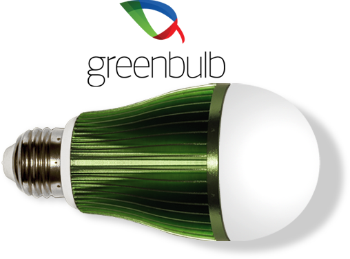 GreenBulb LED