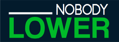 NobodyLower.com