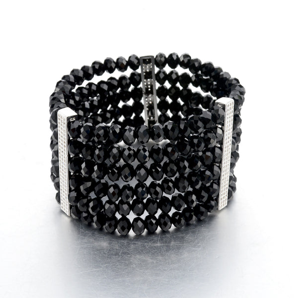 Up All Night Deco Bracelet | VaVaVoo Jewelry