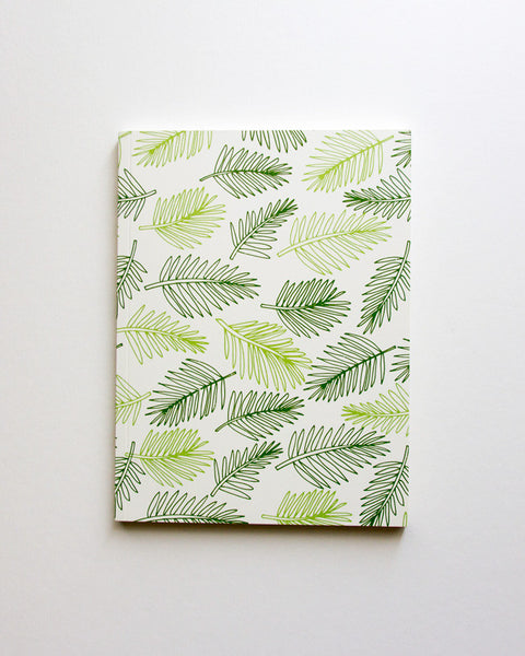 Palm Notebook