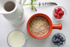 Are oats good for your immune system?