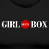 girl meets box