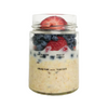 Why Yumi Overnight Oats?
