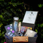 "Deluxe ""Frozen Mantle"" - Poli'ahu - Mother's Day Gift Basket Collection - LIMITED QUANTITIES"
