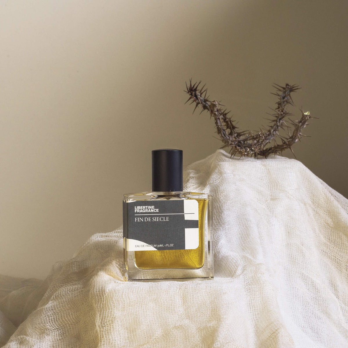 Fin de Siecle EDP-  Black Currant, Rose, Patchouli, Oakmoss