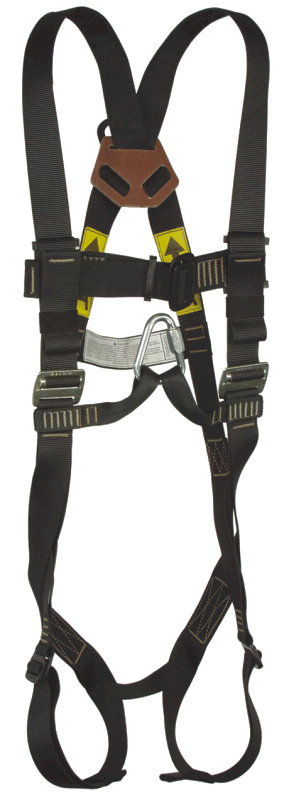 Yates Riggers Fall Safe Harness
