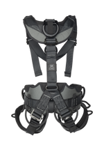 CMC Atom Access Harness Back