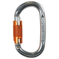 Climbing Technology Pillar WG Carabiner