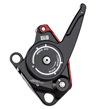 CMC Harken Clutch large Red at Pacific Ropes Gear