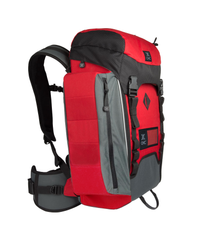CMC RigTech Pack Red Left Side