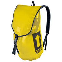Singing Rock Gear Bag Yellow Pacific Ropes