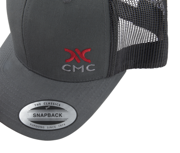 CMC Trucker Hat Cap