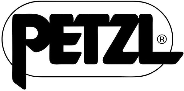 Petzl Vertical Logo Ball cap