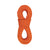 Sterling HTP 11mm Static Ropes Pacific Ropes Orange
