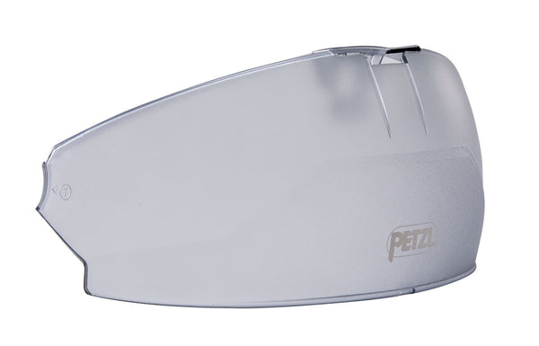 Petzl Vizir and Vizir Shadow Protector