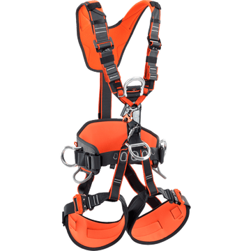 Climbing Technology AXESS QR Ascender Harness