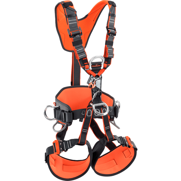 Climbing Technology Axess Ascender Harness