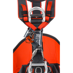Climbing Technology Axess Ascender Harness Detail