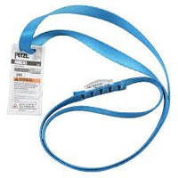 Petzl Anneau Sling blue rope access Pacific Ropes