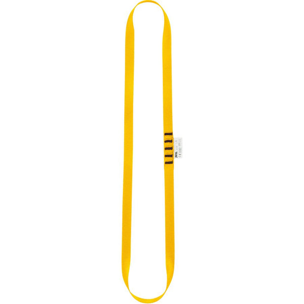 Petzl Anneau Sling yellow rope access Pacific Ropes