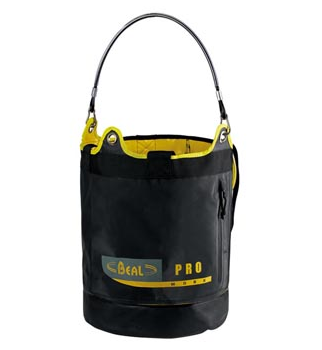 Beal Pro Rope Bag Bucket
