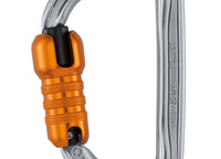 Petzl Bm'D Carabiner Close Up