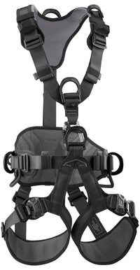 Petzl Avao BOD Fast International Harness Black