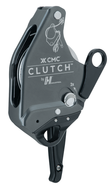 CMC CLUTCH™ BY HARKEN INDUSTRIAL™ Descender