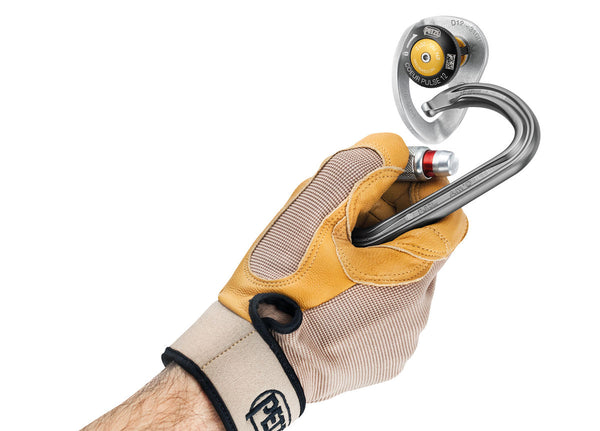 Petzl Coeur Pulse 12mm Removable Anchor