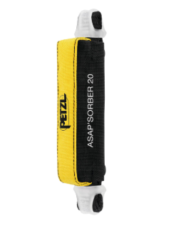 Petzl ASAP'SORBER International Lanyard