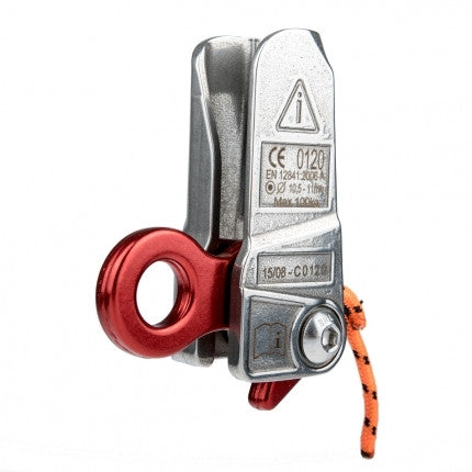 SafeTec Duck-R Back Up Rope Grab Pacific Ropes