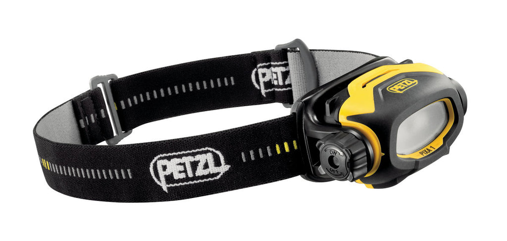 Petzl Pixa 1 Headlamp