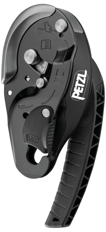 Petzl I'D Descender-Large