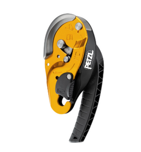 Petzl I'D Descender Small Yellow