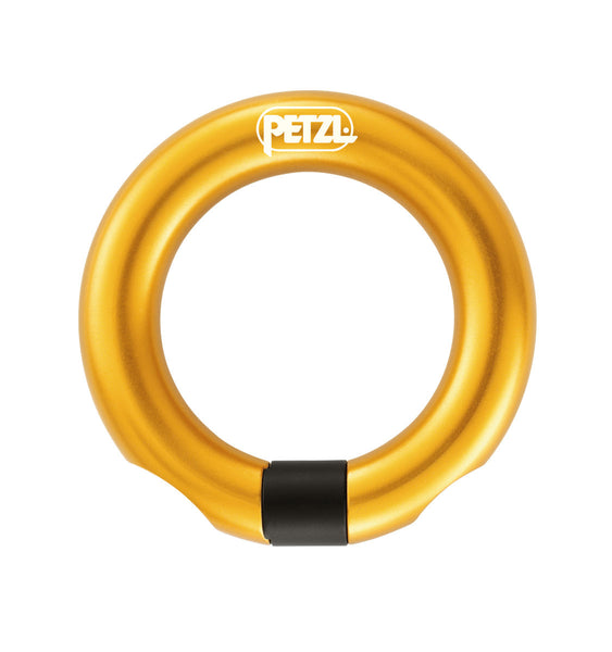 Petzl Ring Open Connector
