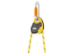 Petzl Pro Pulley Usage Pacific Ropes