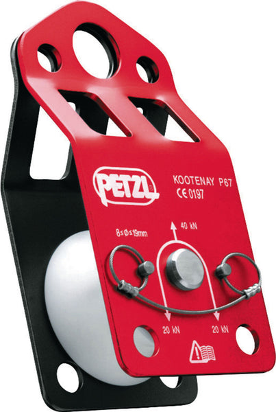 Petzl Kootney Pulley