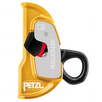 Petzl rescucender rope access pacific ropes
