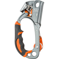 Climbing Technology Quick Roll Ascender Left Pacific Ropes