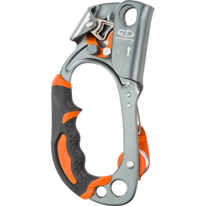 Climbing Technology Quick Roll Ascender Right Pacific Ropes