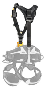 Petzl Top Croll Harness