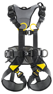 Petzl VOLT International Harness Pacific Ropes