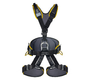 Singing Rock Expert III Speed Harness Pacific Ropes
