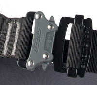 Singing Rock Expert III Speed Harness Pacific Ropes Buckle