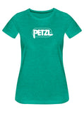 Petzl Eve Logo Green